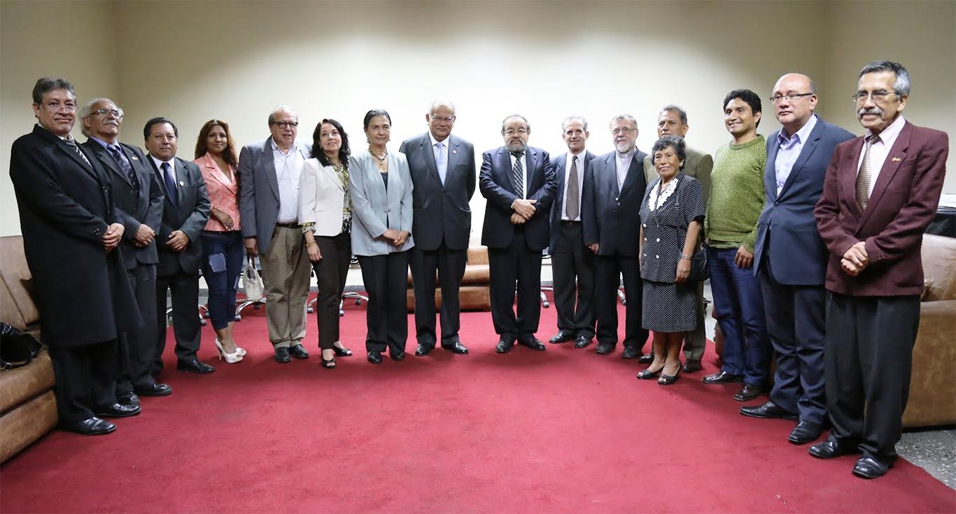 Aniversario Red cultural Lima Norte - Dia de los Monumentos