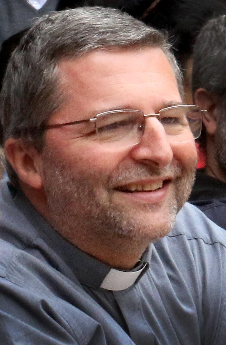 Paolo Bargigia