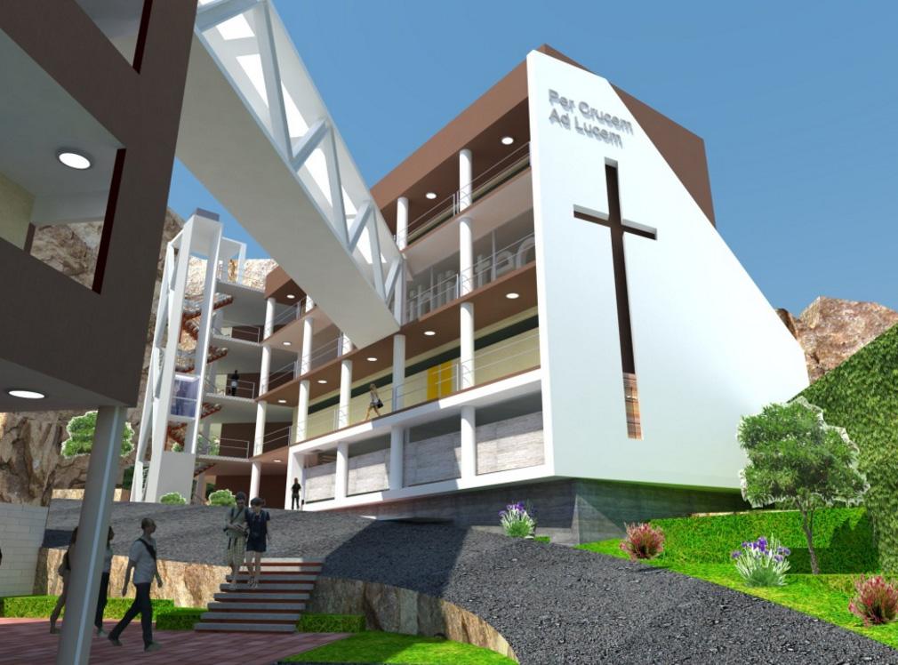 Proyecto nuevo campus 2016 G2