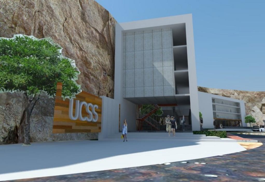 Proyecto nuevo campus 2016 G4