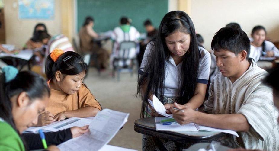 Egresados de NOPOKI se insertan laboralmente en empresas y comunidades de la amazonía