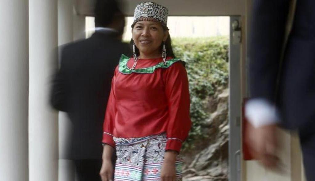 Jovita Vásquez, corazón de MAESTRA (Perú21 10/09/2017)