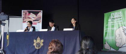 Presentación en la 4ta Feria del Libro Católico: El sentido de las periferias existenciales