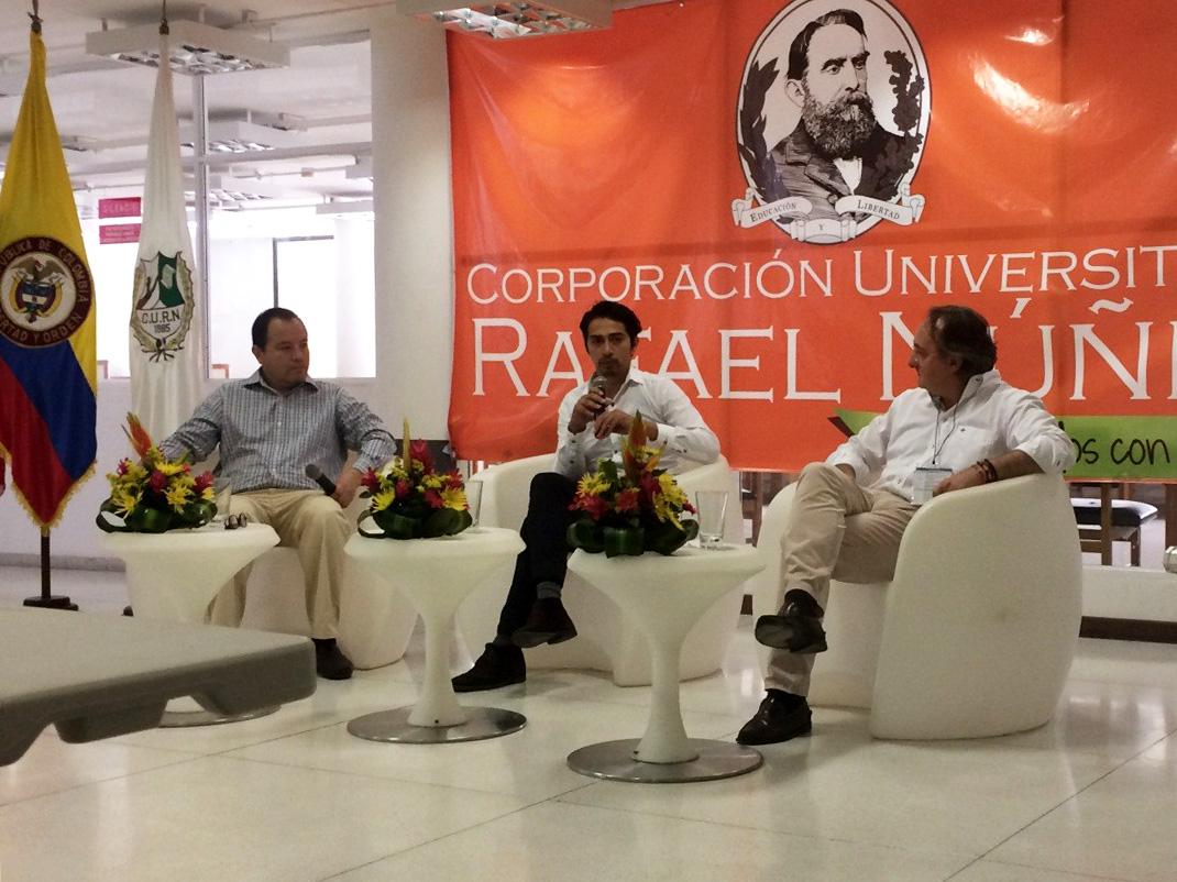 III encuentro internacional vinculaentorno 2017