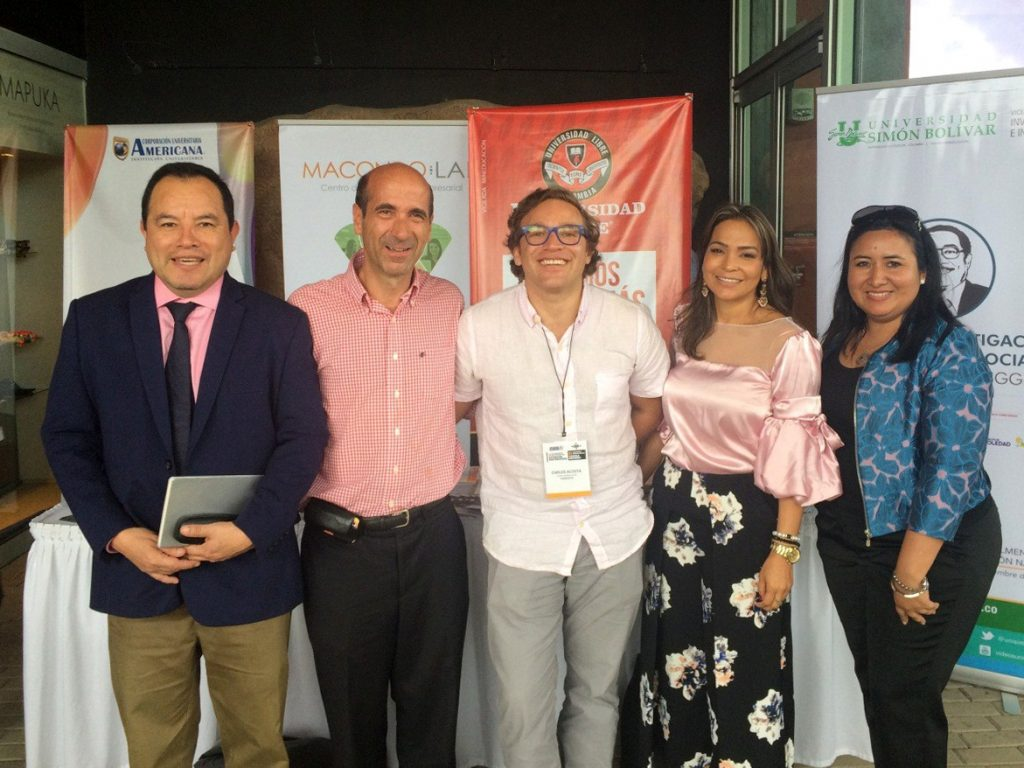 XII Encuentro Nacional de Extensión Universitaria y III Encuentro Internacional VinculaEntorno