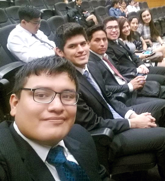 SEDIPRO UCSS: una oportunidad de crecimiento profesional en la universidad