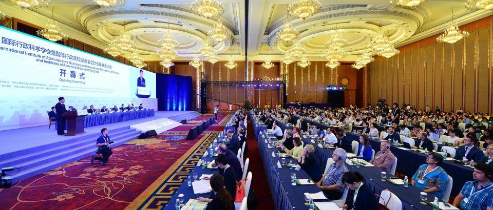 IASIA - Asociación Internacional de Escuelas e Institutos de Administración celebrará conferencia en Lima organizada por la UCSS