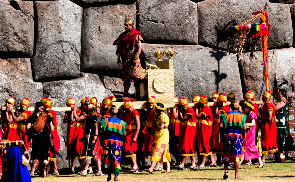 inti raymi, sun festival, inca festival, cusco festival, peru festivals, inca traditions, sol inca