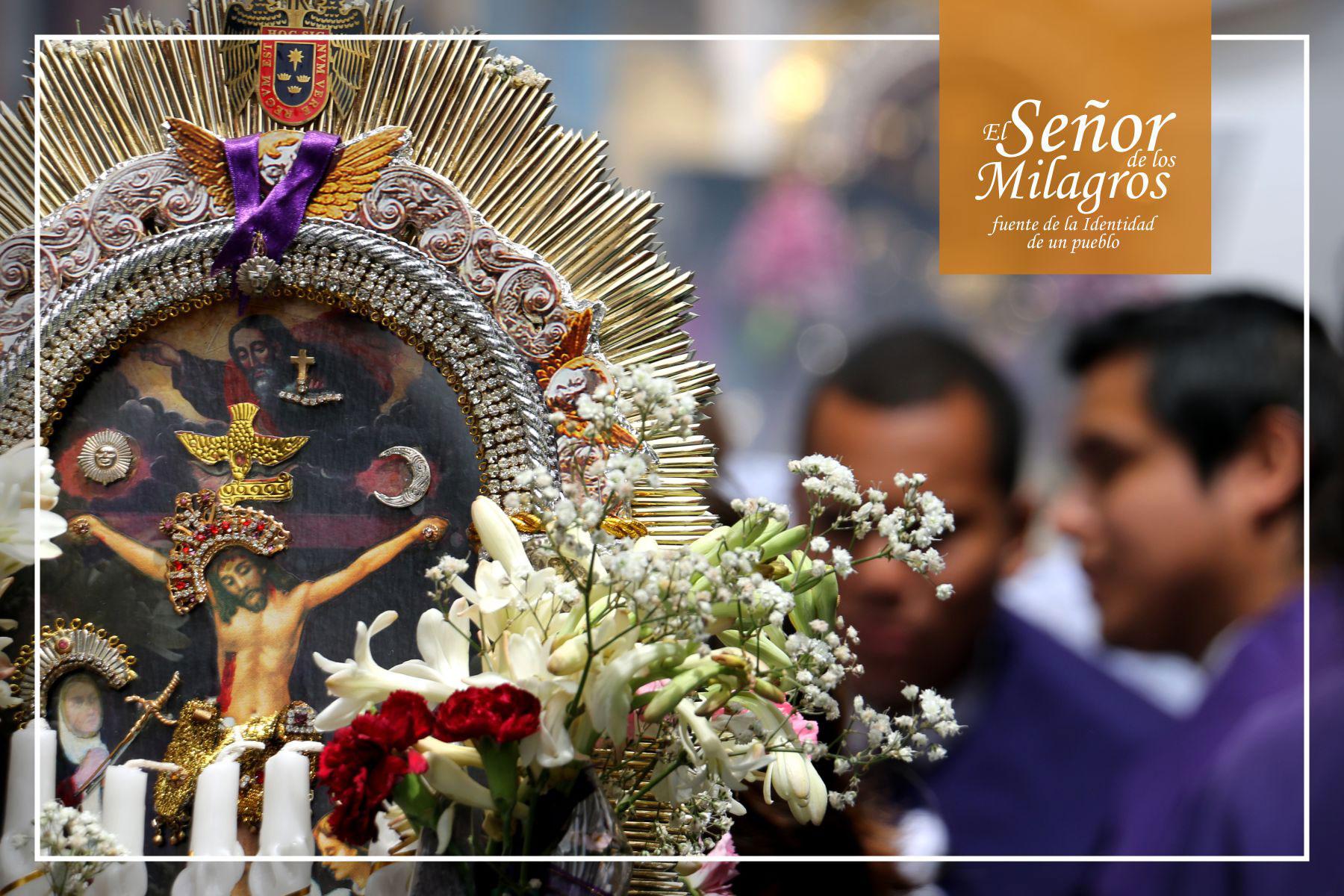 Señor de los Milagros: Un repaso histórico sobre la imagen sagrada que llena de fe el corazón de los peruanos