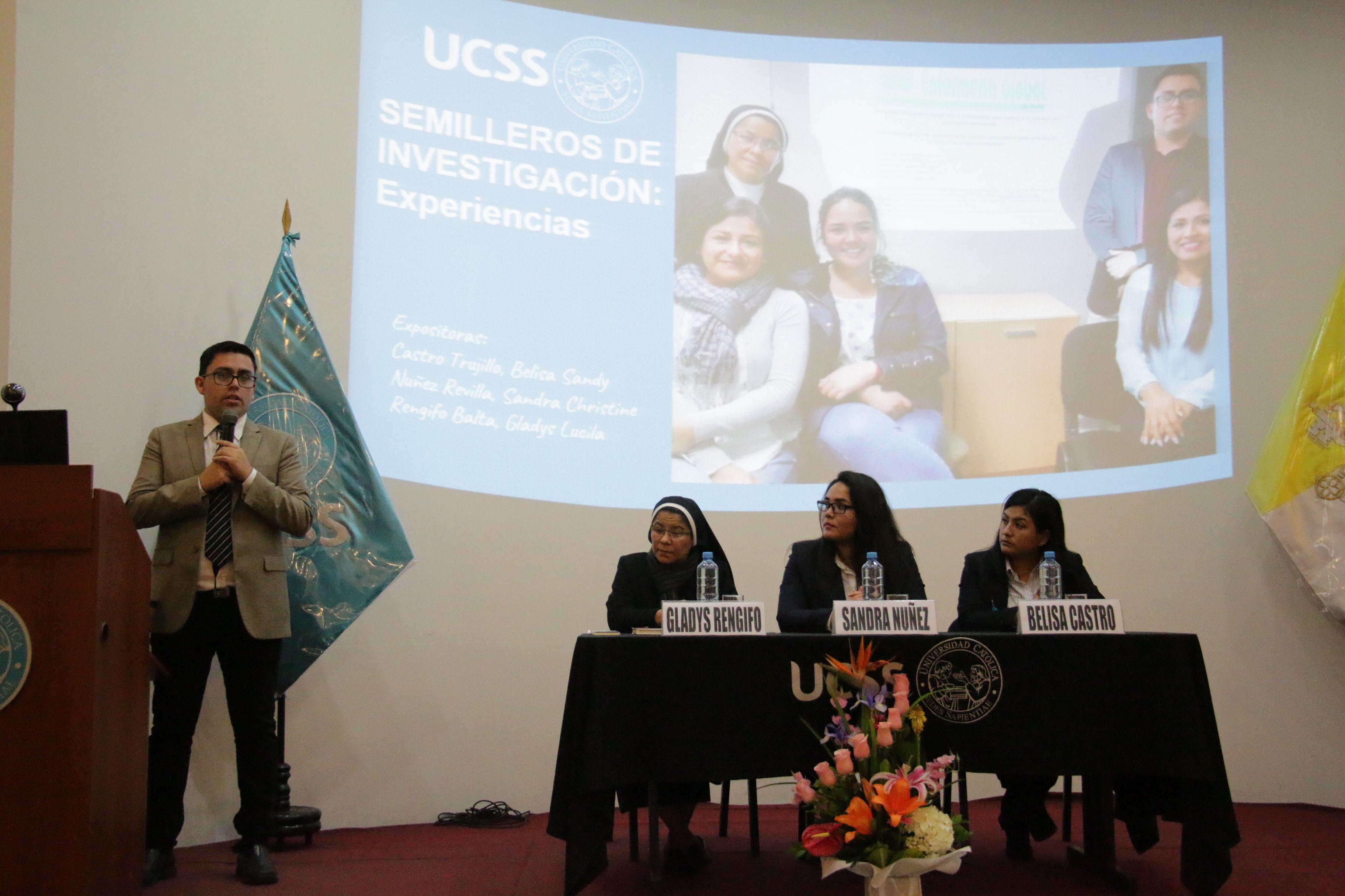 Investigación del primer Semillero de Enfermería, de la FCS, fue publicado en revista española Enfermería Global