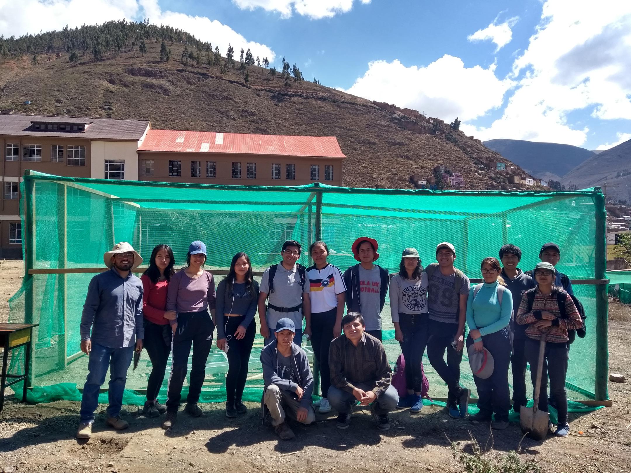 Cronología: Así se desarrolló la IV Semana Ambiental organizada por UCSS Tarma