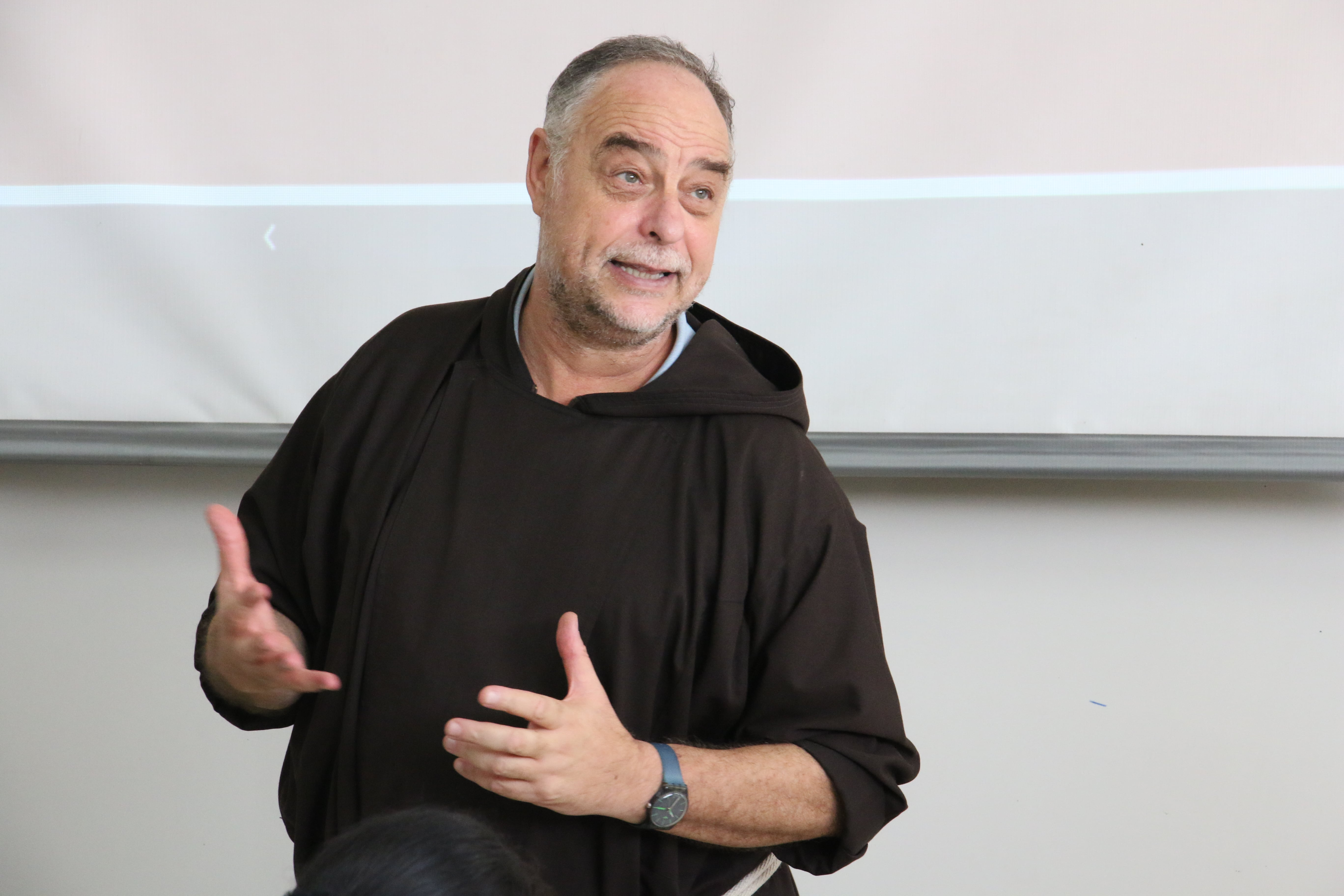 """""""La UCSS busca generar un impacto positivo para la calidad académica de sus estudiantes en el proceso de fusión con la Universidad San Pedro"""""""