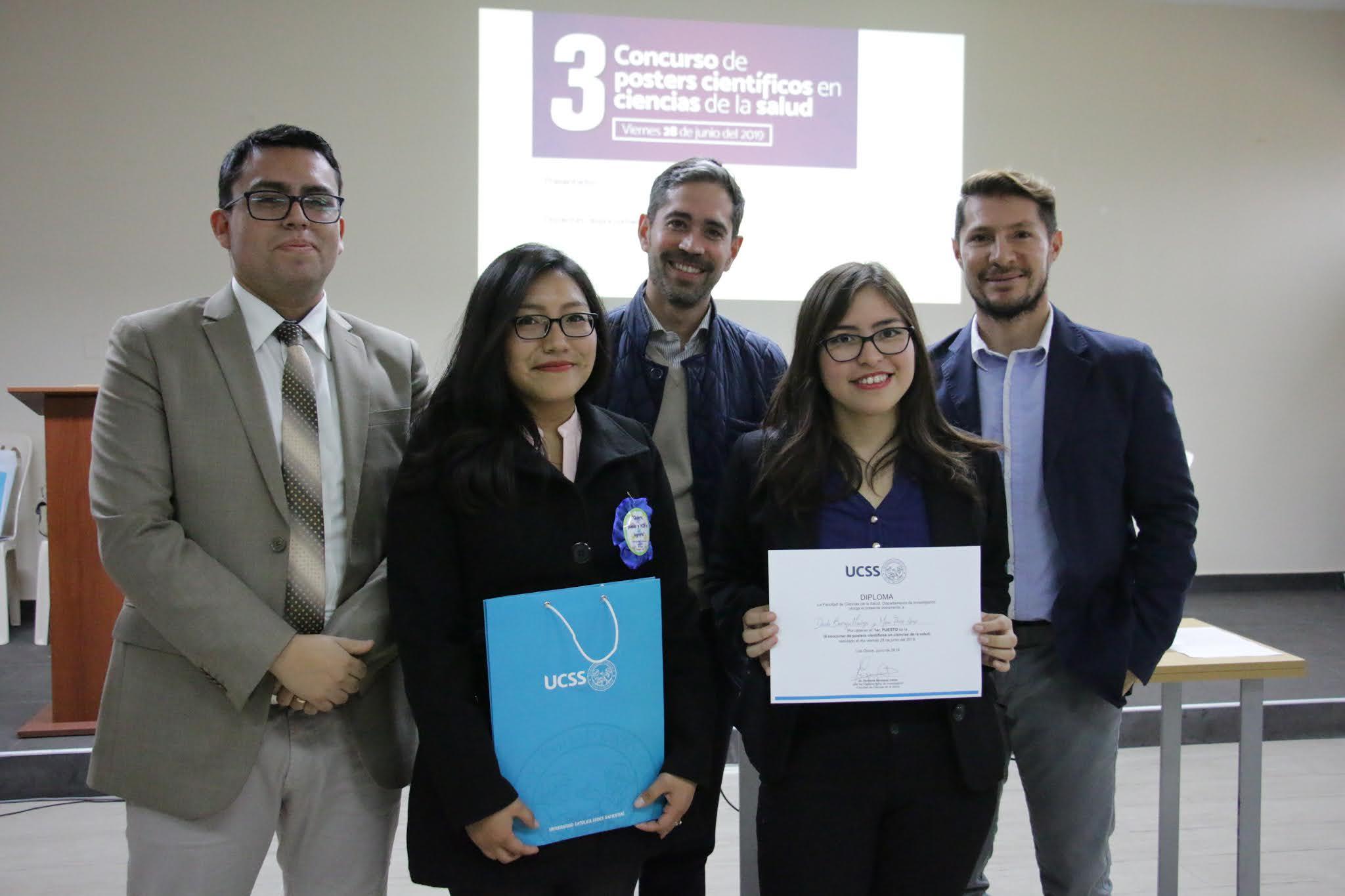Estudio de la UCSS revela que la calidad de vida influye en la felicidad de mujeres en Lima Centro.