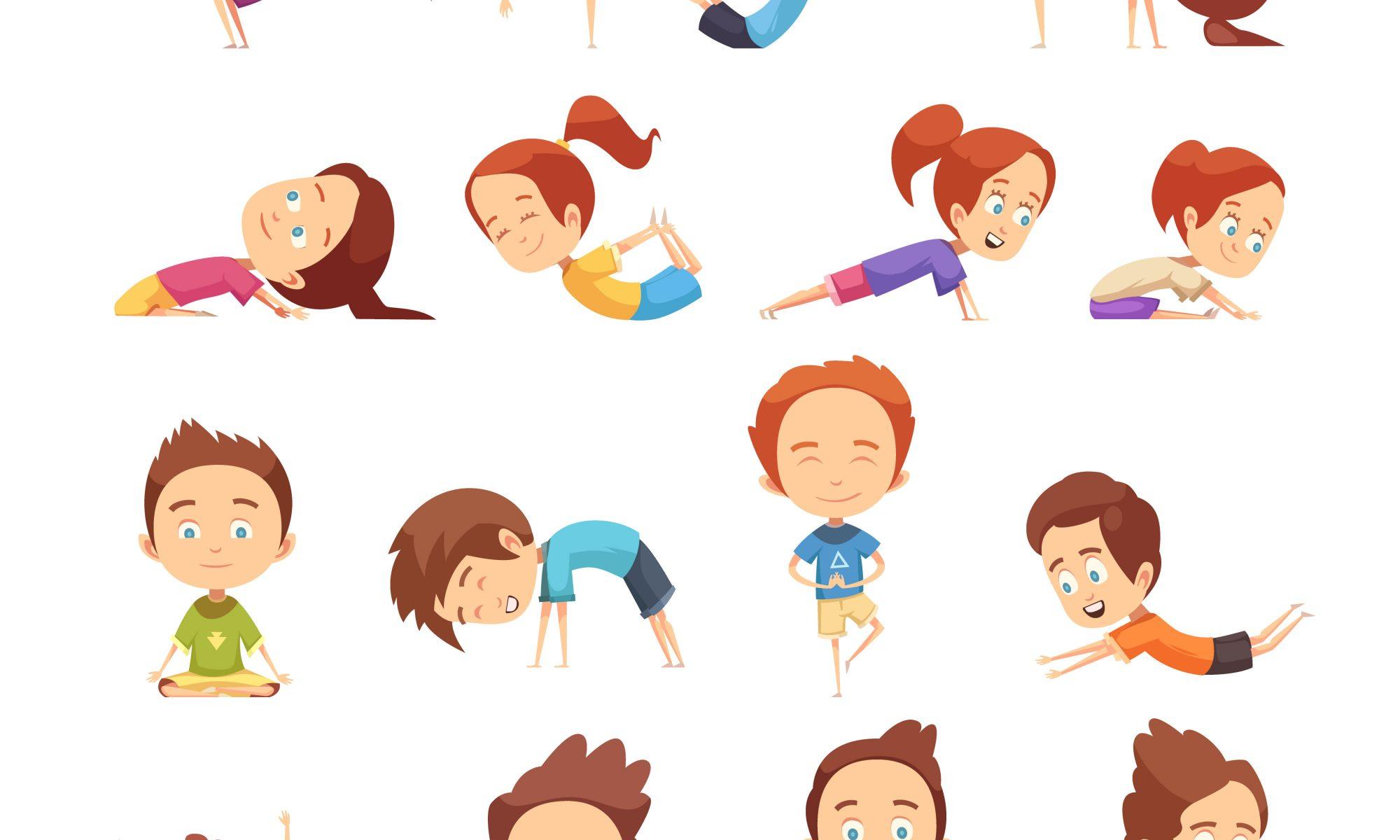Cuarentena Explican La Importancia De La Actividad Física En Los Niños Y Jóvenes Campucss